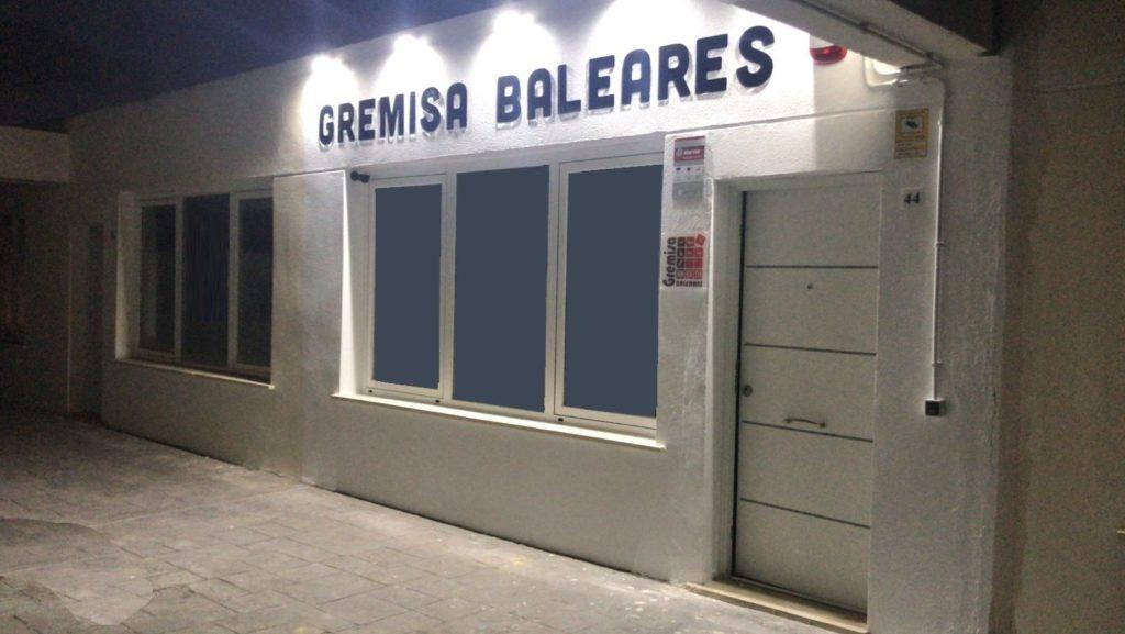 Foto de Nuevas instalaciones Palma de Mallorca