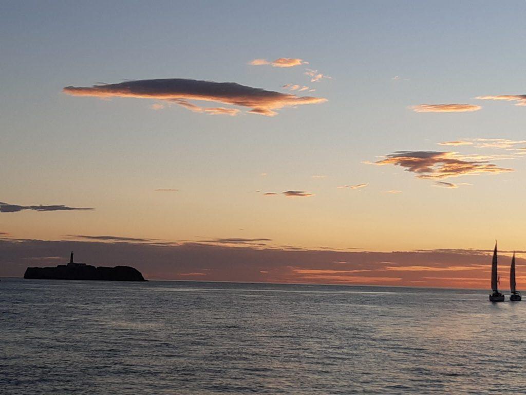 Foto de Navega el Camino-etapa Santander a Gijón