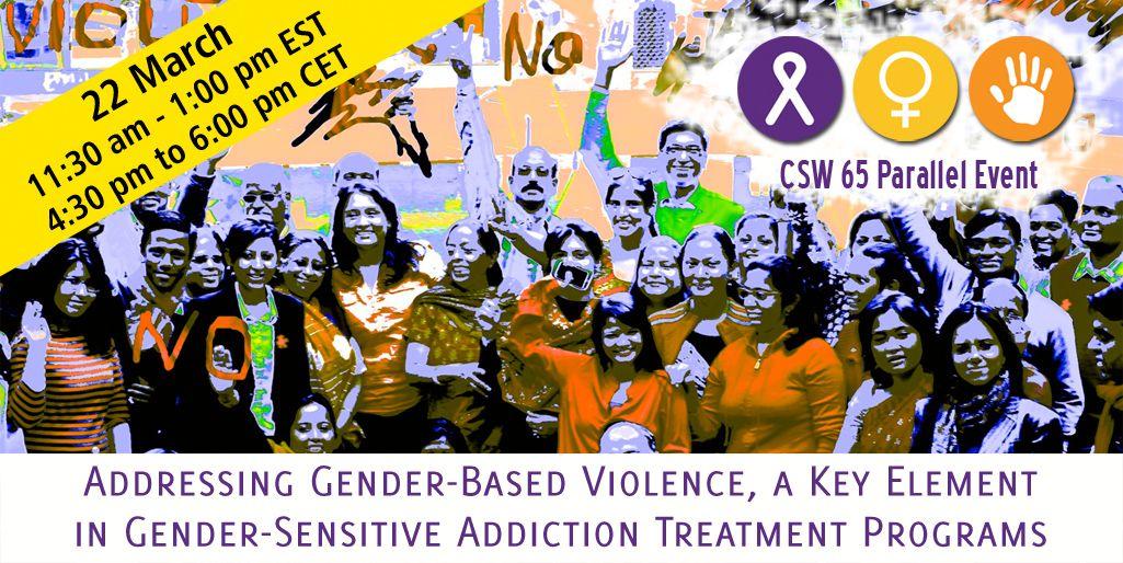 Foto de Abordar la violencia de género: un elemento clave en los