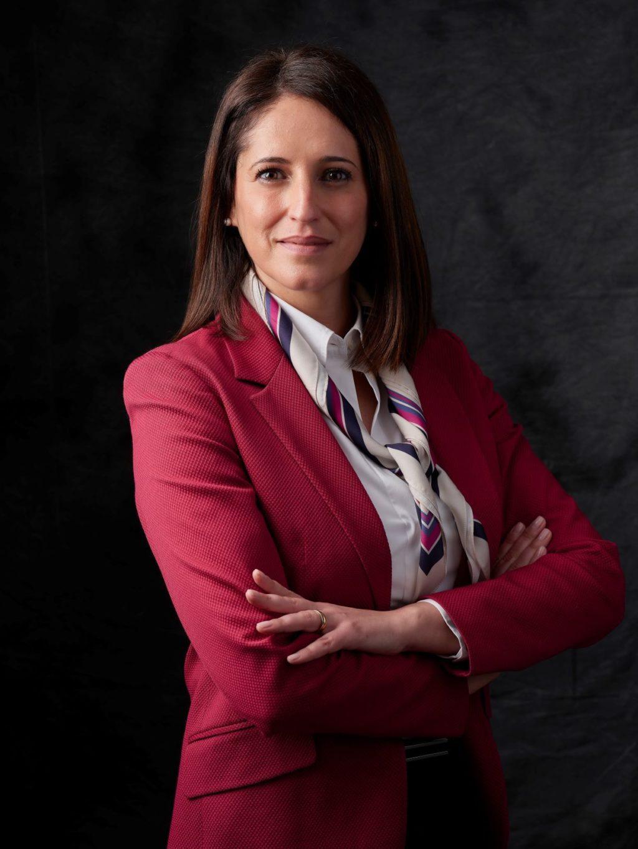 Foto de    Alexandra Andrade, nueva SVP Professional Recruitment del