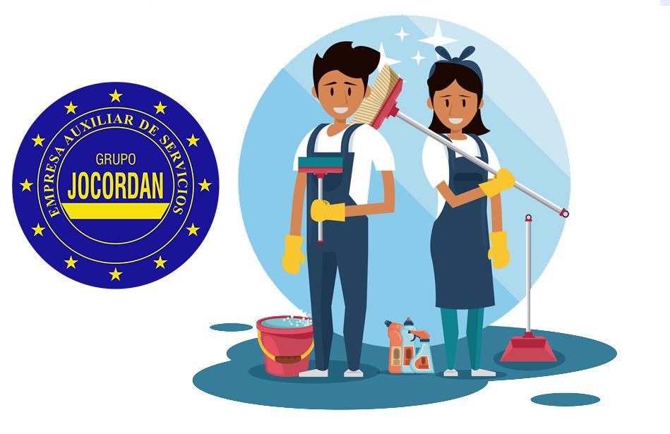 Foto de Criterios para elegir una empresa de limpieza, por JOCORDÁN