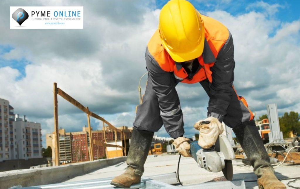 Foto de Recuperación del sector de la construcción en Andalucía
