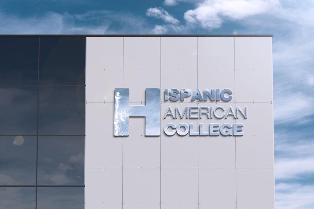 Foto de Hispanic-American College